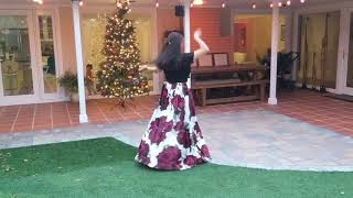 phoolo ka taron ka and dilbaroo dance for sister wedding by sonam