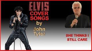She Thinks I Still Care - cover by John Tyler