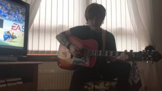Fallout - Catfish and the Bottlemen (Cover)