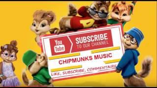 Cold - Maroon 5 - Chipmunks
