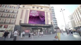 Juan Magan Ft Paulina Rubio & DCS - Vuelve[Uzziel Vera Video Remix]