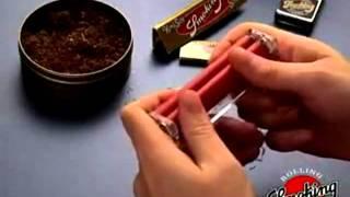 Tutorial Bolador de Fumo Smoking