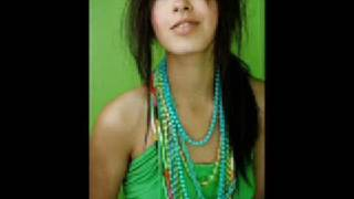 Maria Mena-I was made for loving you