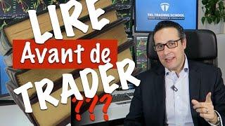 Pourquoi vous devez lire des livres pour réussir en Trading ou dans le Business :) width=