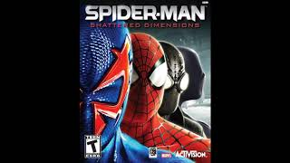 Spider-Man: Shattered Dimensions Soundtrack/Music/OST - VS Carnage: Trail of Blood (Light)