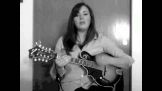 Everything You Didn't Do - Jamie Cullum cover by Liz Woolley