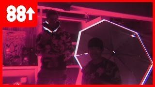 TAKEOFF | B-Free & Bryan Chase In The Studio (Prod. RONNYJ)