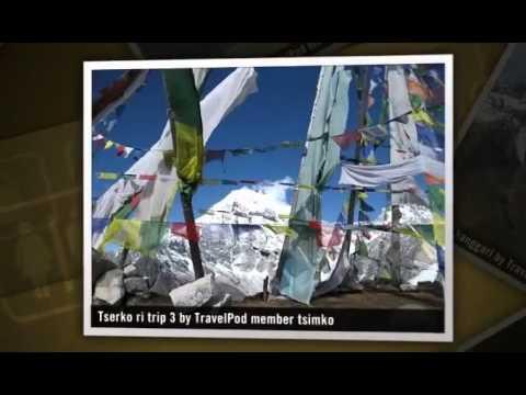 """Langtang trek: day 6-8"" Tsimko's photos around Langtang National Park, Nepal (himalayan region)"
