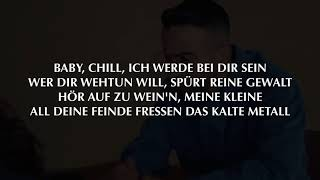 PA SPORTS & KIANUSH - Mörder (Official HQ Lyrics)