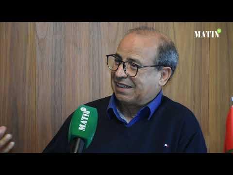"""Video : Abderrahmane Bekkaoui : «Tous les matchs en retard seront joués avant le 9 janvier sauf RCA-AS FAR"""""""