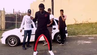 Prince Kaybee feat. Busiswa & TNS - Banomoya (Dance Cover) Bhenga Dance by DangerFlex SA