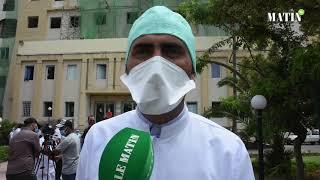 Centre hospitalier régional Moulay Youssef de Casablanca : Les blouses blanches en colère