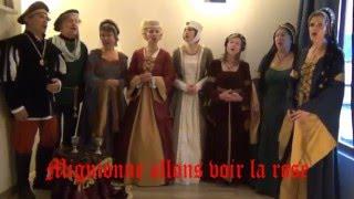 La Musique de La Compagnie de la Rose Anglaise
