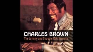 Charles Brown,Black Night