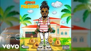Aidonia - Finessing ( Clean )