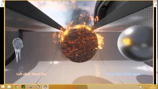 unreal engine 4 fire and water effects