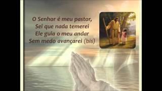 Confiarei (O Senhor é meu Pastor)