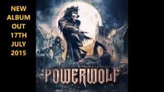"Powerwolf - ""Blessed & Possessed"" Album Teaser"