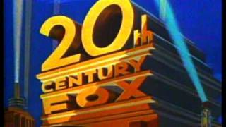 20th Century Fox Video United Artists intro
