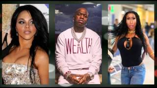Lil' Kim, Nicki Minaj & Birdman - Grindin Makin Money