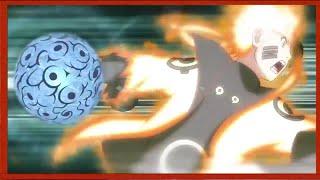 Naruto and Sasuke vs Madara 「AMV」- This Untraveled Road [ᴴᴰ]