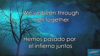 Can we still be friends - Todd Rundgren Letra en Inglés y Español