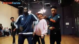 POKE - RAAK ME NIET AAN!! ( Dans FreeStyle) | Orokana Friends