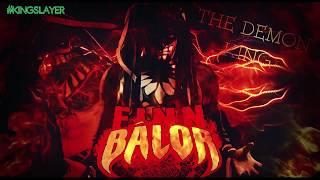 "WWE Finn Balor Theme "" Catch Your Breath "" 2018 Edit"