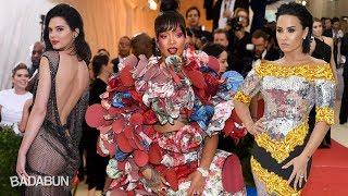 Los 13 Vestidos más horribles de las famosas