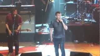 Blur - Parklife, Live at Wolverhampton 05/08/2012