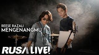 Mengenangmu (Live Version) - Rees Razali
