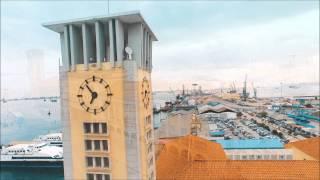 Porto de Luanda – 70 Anos