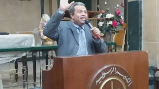الإستيقاظ الروحي القس عماد عبد المسيح