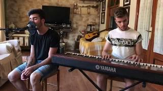 Antonio Jose, Cali y el Dandee - Tu me obligaste (cover) IvanFeria ft. ElPianodeEnrique