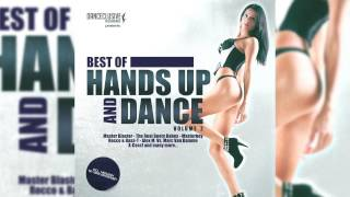Sol City feat. Johnny King - See Di Angel (Raindropz! Sunshine Mix) // BEST OF HANDS UP & DANCE 2 //