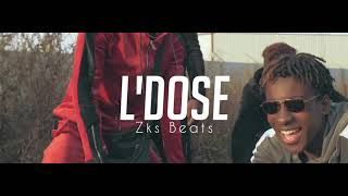 Q.E Favelas (Liim's) - L'Dose (Instrumental Remake) by Zks Beats