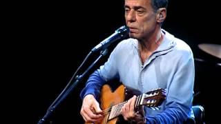 """Chico Buarque - """"Mil Perdões"""" (Ao Vivo) - Carioca ao Vivo"""
