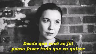Lisa Hannigan - Nothing Compares 2 U (Legendado) (Prince/Sinéad O'Connor)