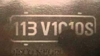 113 Vicios - Terciopelo terráqueo
