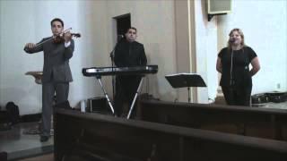 Armageddon (tema) - Suelen Eventos - Músicos para Casamento