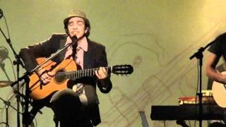O Tom do Amor - Paulinho Moska | Sesi Campos