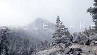 Eagle Lake 5.21.16