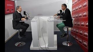 Info en Face avec Faouzi Skali : L'actualité politique et sociale vue par un anthropologue