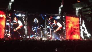 Metallica - Now That We're Dead (Live in Chicago, IL @ Soldier Field 6/18/17)
