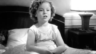 Shirley Temple - Goodnight My Love (1936)