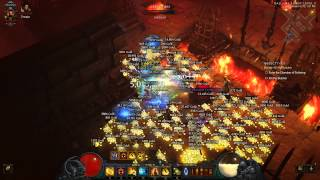 Diablo III ROS 2.1 - How to make 2 million gold in 23 seconds