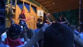 Kárpátia - Abból a Fából [Live@Tenkesalja, 2006]