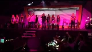 Хората на Слави - Мила родино LIVE