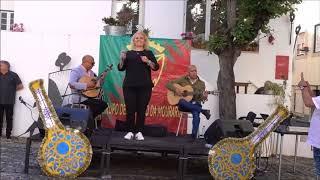 "Soraia Madeira - ""O cochicho"""