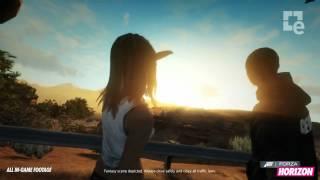Forza Horizon Launch Trailer
